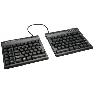 Freestyle2 Tastatur DE Layout QWERTZ