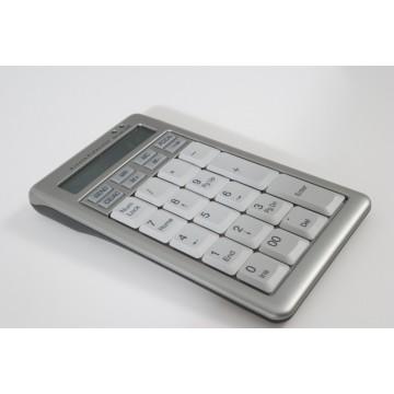 S - Board 840 Numeric