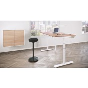 Alto-Tischgestell Rundrohr / Eigenmarke