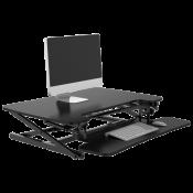 Schreibtischaufsatz Ergo-Boost