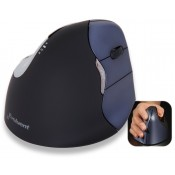 Evoluent 4 Vertikal Mouse - Wireless
