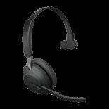 Jabra Evolve2 65 Headset mono