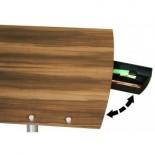 Officeplus Rolls Drive / Schwarz